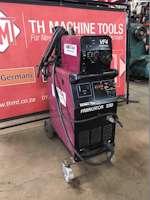 Thermal Arc Fabricator 330A Mig Welding Machine (8799)