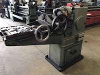 Hultsfred 0-K-3 Bolt Threading Machine (9107)