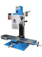 THMT MD20LVPF Mill & Drill Milling Machine (3784)