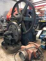 Henry Pels K.S.30 Mechanical Cropper (8933)