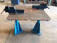 900 x 900 Work Bench (9233)