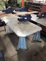 900 x 450mm Work Bench (9275)