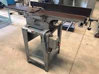 150 Planer Woodworking Machine (9213)