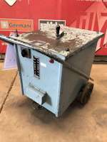 Rockweld 300A Arc Welding Machine (9231)