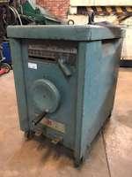 National AW300 Arc Welding Machine (9228)