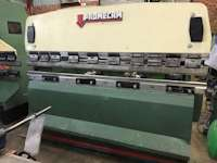 Promecam RG-50-25 Hydraulic Press Brake (9092)