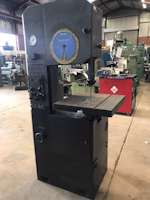 Wespa 395 Vertical Band Saw (9260)