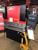 SMAC PB-30X1320 Hydraulic Press Brake (9311)