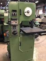 Fuho FN360 Vertical Band Saw (9204)