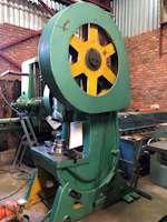 TG 106 Eccentric C-Frame Press (952)