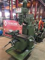 Mitco FE Turret Milling Machine (9174)