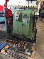 Fromag Rapida RA 50/425 Internal Keyseater (9286)