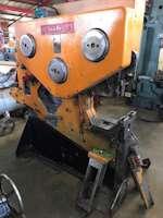 Mubea KBL 13 Optima Mechanical Cropper (6497)