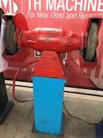 300x40 Pedestal Grinder (9243)