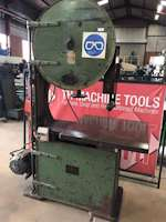 WM Hardill Vertical Bandsaw Woodworking Machine (9325)