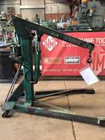 Hytec 3 Ton Lifting Equipment (9330)