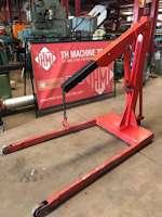 3 Ton Hoist Lifting Equipment (6224)