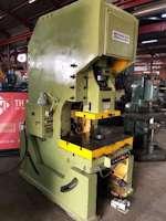 Yangli J23-100B Eccentric C-Frame Press (9497)