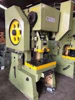 Yangli J23-80D Eccentric C-Frame Press (9498)