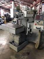 Maho MH 600P Toolroom Milling Machine (9095)