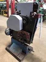 QA32-8B Mechanical Cropper (9299)