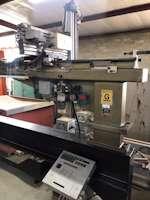 Geiger EA50 Pneumatic Robot (5597)