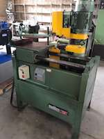 Multico TM-1 Tenoner Tenoner Woodworking Machine (9214)