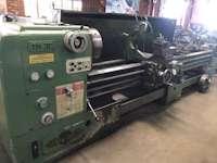 PBR TM30 Centre Lathe (9615)