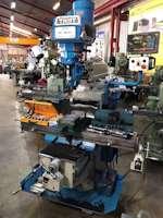 THMT 3VM Turret Milling Machine (9633)