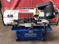THMT BMT-712A Horizontal Band Saw (9652)