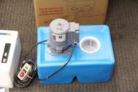 UE-9L Under Water Coolant Pump (1007)