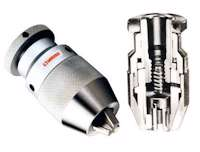 Vertex D-12203-4 13S-B16 Keyless Drill Chuck (4010)