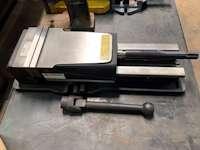 Vertex VJ-600-1 Machine Vice (9658)