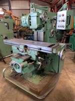 Dahlih DL-U2 Universal Milling Machine (9074)