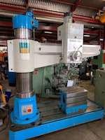 Z3050x16/1 Radial-Arm Drilling Machine (9673)