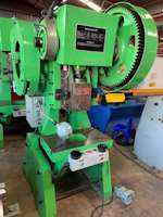 Wellington J23-40 Eccentric C-Frame Press (9858)
