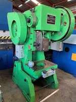 Wellington J23-60 Eccentric C-Frame Press (9859)