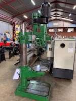 Arboga ER1830 Radial-Arm Drilling Machine (9811)