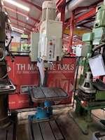 Z5040A Geared Head Drilling Machine (9625)