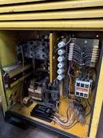 Esab LDA 1000 Mig Welding Machine (9973)