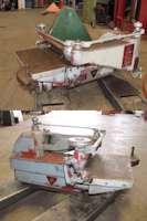 Diaform 1288/5/2 Wheel Forming Attachment Grinder (4275)