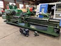 DSG Type 18x120 Centre Lathe (10772)