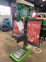 Tos VS32 Belt Drilling Machine (10925)