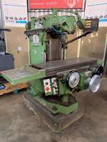 Huron J2 Universal Milling Machine (11066)