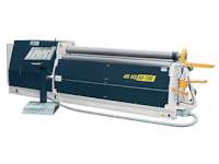 Sahinler 4R HS Series Hydraulic Plate Roll (4319)