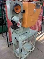 Peddinghaus Stanzfix 25 Motorised Punching Machine (11256)