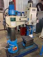 THMT Z3040x8/1 Radial-Arm Drilling Machine (11357)