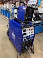 Tradeweld MIG 365S Transformer Mig Welding Machine (11379)