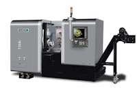 Hurco TM8i XP 2-Axis Slant Bed CNC Turning Centre (6455)