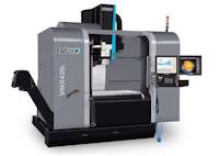 Hurco VMX42Di 3-Axis Vertical CNC Machining Centre (11070)
